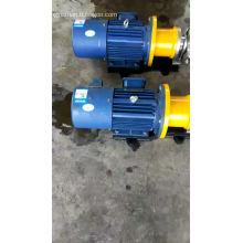 Pompe à palettes rotative à transfert d'huile de type YPB