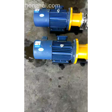 YPB series sliding vane pump