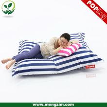 Beanbag gigante impreso personalizado para beanbag adulto
