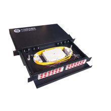 Drawer Type Cables Optical Distribution Box