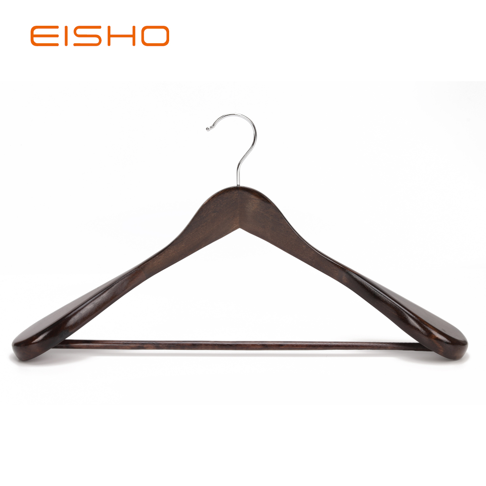 Ewh0095 Wooden Suit Hanger