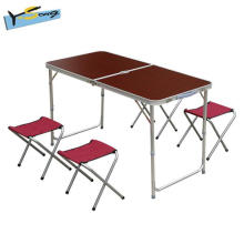 Factory Outlet Family Table Collapsible Tables Desk