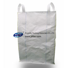 Jumbo bag for Titanium dioxide