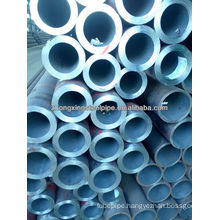 Seamless steel pipes in liaocheng astm a335 p11 seamless alloy pipe