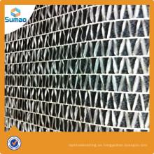 Nueva malla 100% virginal de la sombra de la cortina del invernadero del HDPE