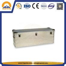 Ferramentas de alumínio de qualidade robusta armazenamento & caso do voo (HW-5008)