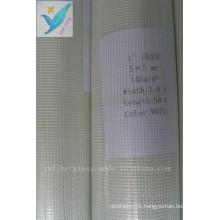 5mm*5mm 145G/M2 Fiberglass Mesh for Wall