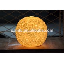 Китайский керамический Светильник таблицы изучения