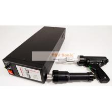 35kHz Hot Sale Hand Tpye Welding Machine (ZB-101526)
