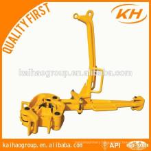 API oil well Type SDD Drill Pipe Manual Tongs