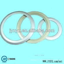 el diseño del OEM de aluminio a presión las piezas de fundición para la luz llevada
