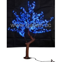 Five Colors LED Artificial Cherry Blossom Tree 46W