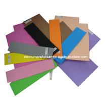 EVA Ethylen Vinyl Acetat Schaumstoff Blechrolle