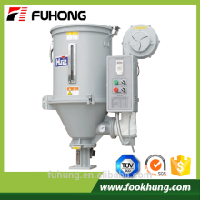 Ningbo Fuhong industrial 200kg secador hooper secador de granulado de plástico máquina de secar para máquina de injeção de plástico