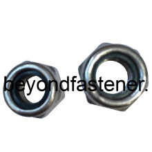 Fastener Screw Lock Nut Fastener