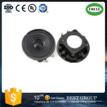 8 ohmios 64 mm altavoz altavoz redondo 0.25W altavoz