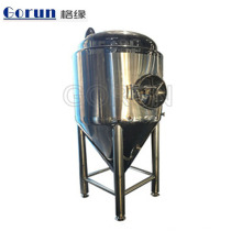 Commercial Brewing Equipment For Stainless Steel Industry