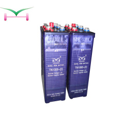 48V NIFE Batterie 1000AH Für Solarenergie
