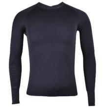 Fabulous Men long sleeve soccer wear compression wear