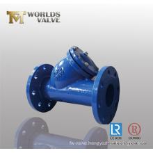 Pn16 Y Type Water Filter (GL41-10/16)