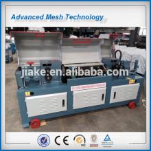 Redressage automatique de fil d'acier et découpeuse 5-12mm