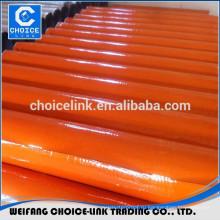 Самоклеющаяся битумная кросс-ламинированная HDPE-пленка