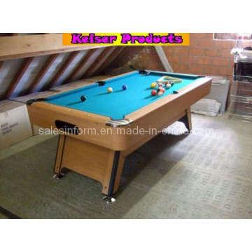 New Style Pool Table (HA-7075C)