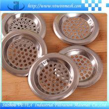 SUS 304 Vetex Filter Disc