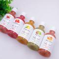 Perfume Lightening Gel Hidratante Body Wash Gel de banho