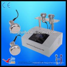 HR-810A Vakuum und Kavitation Abnehmen Ausrüstung