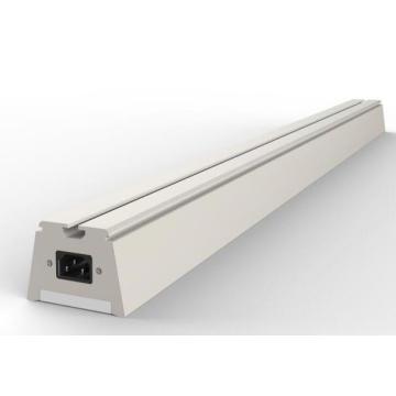 Sistema de canalización LED lineal de Warehouse Colgante Highbay LED Linear Light