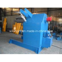 Desbobinador hidráulico automático de 10 toneladas
