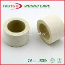 Rolo de gesso adesivo de óxido de zinco HENSO