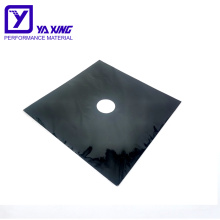 Corrosion Resistance 0.2mm Thickness Non Stick Durable Stove Top Protector Heat Resistance Stove Top Protectors