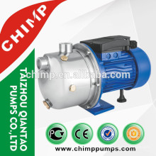 1 HP stainless steel pressure booster jet water pump