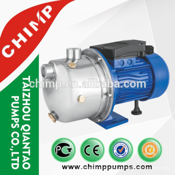 home use pressure booster stainless steel jet water pump