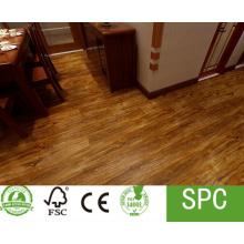 100% Vinyl Rigid Core SPC Vinyl Flooring