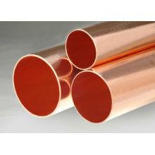 Tubes en bronze, tuyau en cuivre Meilleur prix, tube en cuivre (TU2, C1020T, C10200, T2, C1100, TP1, C1201)