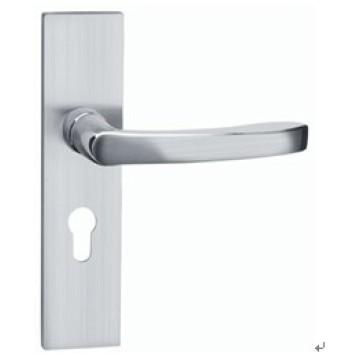door handle for wood doors