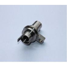 Partie en fonte d'acier inoxydable Ss304 avec moulage sous pression.