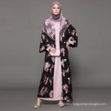 Oem Islamic Fashion Clothing Muslim Islamic new design Woman designer Abaya