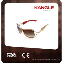 выдвиженческие пластичные солнечные очки без минимального