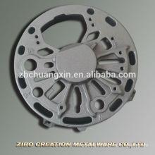 Couvercle aluminium en fonte d'aluminium