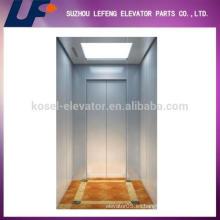 Sala de máquinas menos ascensor, sala de máquinas menos tracción ascensor de pasajeros