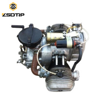 Curso preto do comp (s) da estrela 4 das peças de motor da motocicleta de SCL-2012080460 750cc