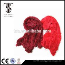 Formas desin múltiples atemporales de vestir el precio de fábrica bufanda mágica de la alta calidad