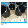 Lr 45degree Carbon Steel Seamless Pipe Elbow