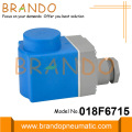 Danfoss Type Solenoid Coil BE024BS 018F6715 24VAC 10W