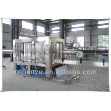 mineral water filling machine XGF18-18-6