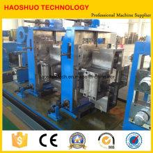 Hochfrequenz-Wedling-Rohr, das Maschine für Stahlrohr-Produktion herstellt